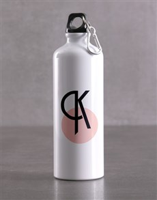 gifts: Personalised Deco Waterbottle!