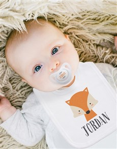Picture of Personalised Woodlands Clothing Set!