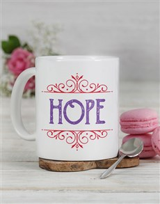 gifts: Personalised Gift of Hope!