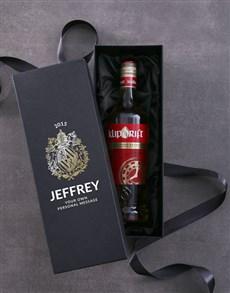 gifts: Personalised Klipdrift Giftbox!