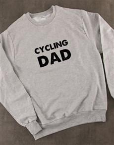 gifts: Personalised Dad Sweatshirt!