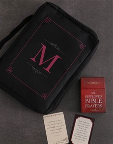gifts: Personalised Bible Case And Cards Of Hope!