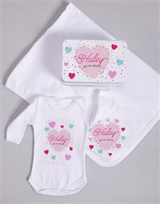 gifts: Personalised Sweetest Gift!