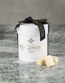 gifts: Love You White Nougat Hatbox!