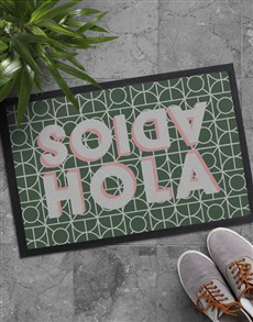 gifts: Hello There Doormat!