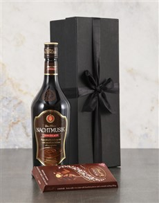 gifts: Jagermeister With Chocs Hamper!