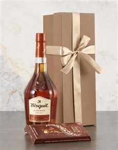 gifts: Bisquit Classique Gift Hamper!