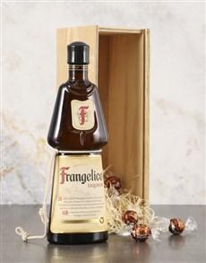 gifts: Fantastic Frangelico Gift Hamper!