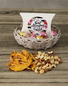 gifts: Marvellous Mothers Day Spoils Basket!