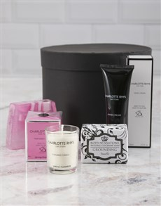 gifts: Pink Perfection Charlotte Rhys Hamper!