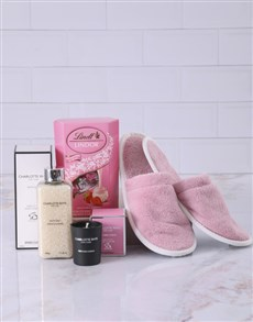 gifts: Charlotte Rhys Spring Flowers Spoil Set!