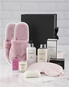 gifts: Charlotte Rhys Properly Polished Luxury Set!