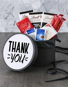 gifts: Thank You Lindt Hamper!