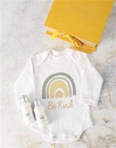 gifts: LOccitane Rainbow Onesie Gift Hamper !