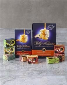 gifts: Tea Time Delights Hamper!