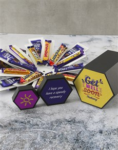 gifts: Speedy Recovery Cadbury Surprise Box!