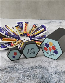 gifts: Best Wishes Cadbury Surprise Box!
