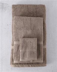 gifts: Pebble Galleon Towel Set!