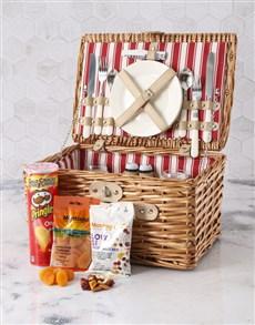gifts: Picnic Perfect Hamper!