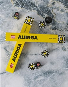 gifts: Auriga Capsules Gift Set!