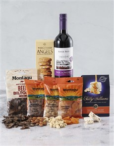 gifts: Classic Bon Appetit Hamper!