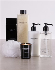 gifts: Womens Day Bath Gift Box!