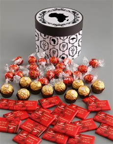 gifts: Chocolate Sweetness Surprise!