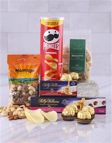 gifts: Munch Mania!