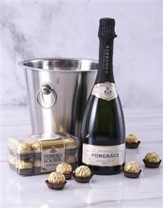 gifts: Celebratory Bubbly Gift!