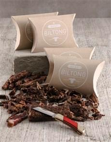 gifts: Ultimate Biltong Gift Box!