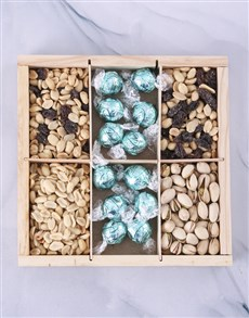 gifts: Coco Nuts Crate!