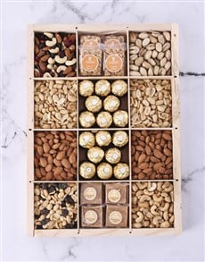 gifts: Nuts About Nuts Crate!