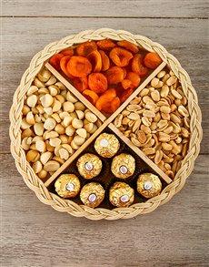 gifts: Sunset Basket!