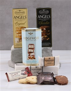 gifts: The Ultimate Wedgewood Treat !
