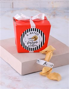 gifts: Erotic Fortune Cookies!