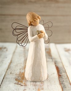 gifts: Willow Tree Angel of Healing!