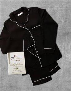 gifts: Pajama and Nougat Gift!