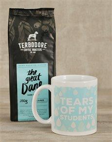 gifts: Tears of my Students Mug!