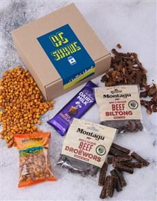 gifts: Ag Shame Biltong Box!