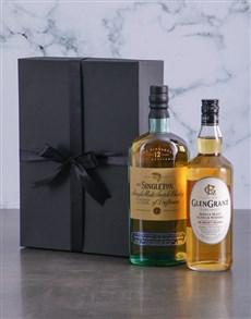 gifts: Single Malt Duo Giftbox!