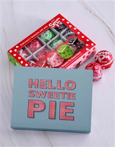 gifts: Hello Sweetie Pie!