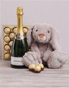 gifts: Bunny Bubbly Bundle!