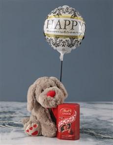 gifts: Doggy Anniversary Bundle!