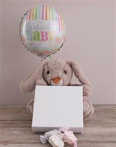 gifts: Bunny Baby Bundle!