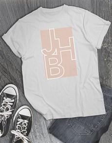 gifts: JHB T Shirt!