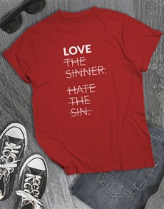 gifts: Simply Love Christian Shirt!