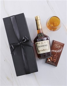 gifts: Black Box of Hennessy VS!