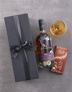 gifts: Black Box of Oude Molen VS!