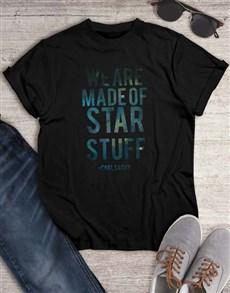 gifts: Star Stuff T Shirt!