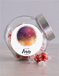 gifts: In the Stars Candy Jar!